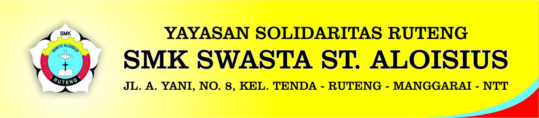 SMK SWASTA SANTO ALOISIUS